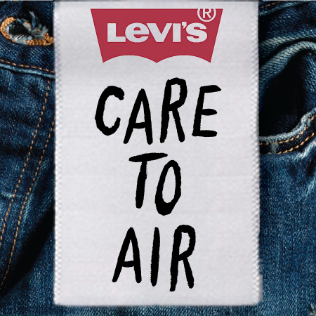 Levi's Care to Air Contest – Reducing Our Impact One ...