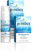 Puristics Anti-Aging products