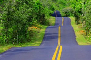 Ways to improve fuel efficiency on road trips